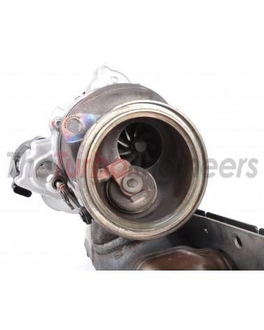 TTE460 N55 Upgrade Turbolader