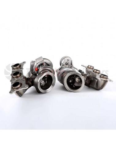 TTE600 N54 Upgrade Turbolader