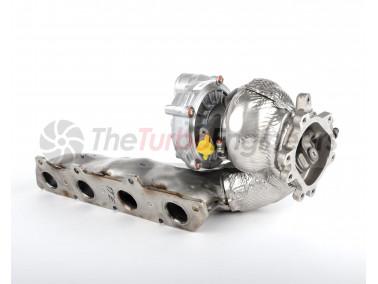 TTE800 4.0 TFSI Upgrade Turbolader