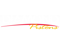 Diamond Pistons